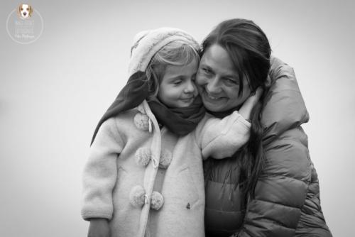 Familienfotografie mit Wau-Effekt